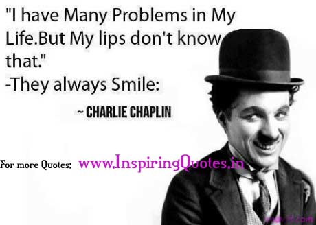 Charlie Chaplin Quotes with pictures download