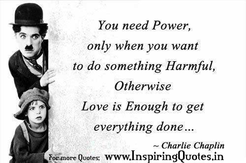 nice love thoughts charlie chaplin image wallpapers photos picture-
