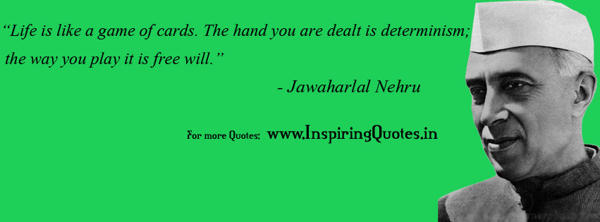 Jawaharlal Nehru Suvichar Thoughts Anmol Vachan Images Wallpapers