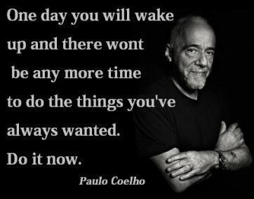 Paulo Coelho Quotes Pictures