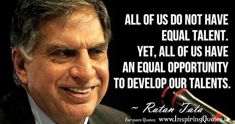 Ratan Tata Success Motivational Sayings Pictures Images