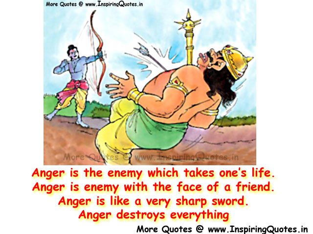 Ramayana Quotes Thoughts Sayings Images Ramayan Suvichar Anmol Vachan Wallpapers Pictures