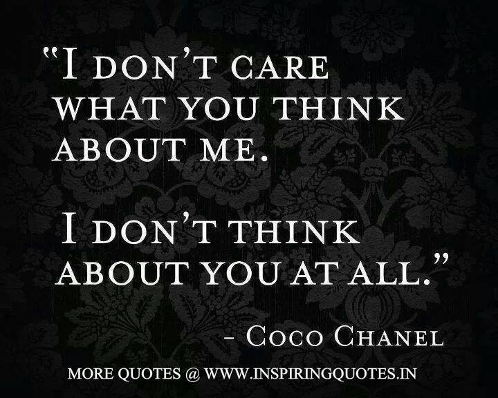 Coco Chanel Quotes Great Coco Chanel Thoughts, Sayings, Message, Pictures French, English Images Wallpapers Photos Pictures