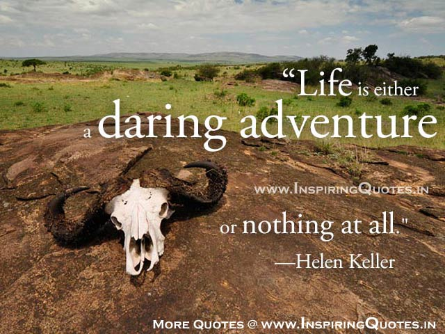 Helen Keller Quotes  Helen Keller Famous Thoughts, Life Quotes Pictures Images Wallpapers Photos